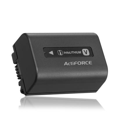 SONY NP-FV50 V系列 適用相機電池 (平輸密封包裝)