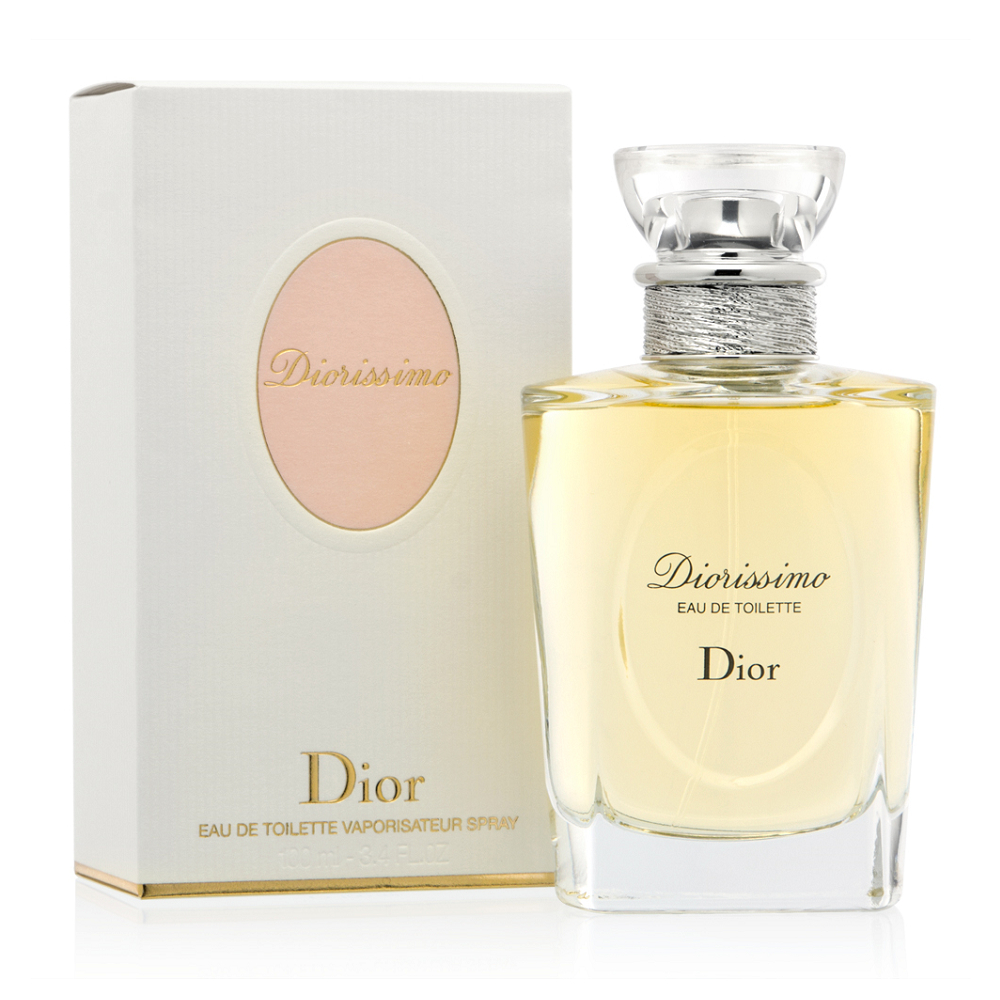 Dior 迪奧 Diorissimo 茉莉花女性淡香水100ml
