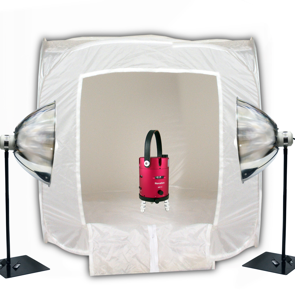 Piyet 70公分棚加雙燈組(500W)