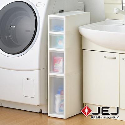 日本JEJ SLIM系列 小物抽屜櫃 S2M1L1
