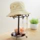 Sunlead 日系假髮帽子飾品多功能立體收
