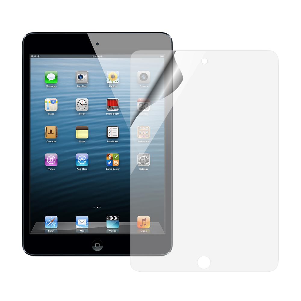 魔力 APPLE iPad mini 2 retina 霧面防眩螢幕保護貼