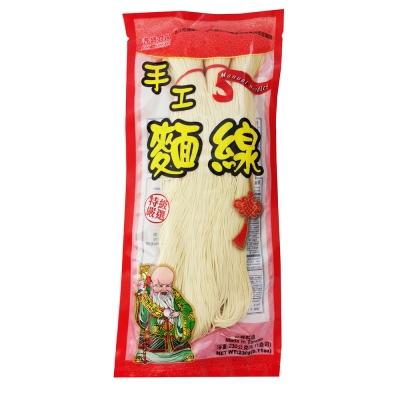 耆盛 手工麵線(230g)