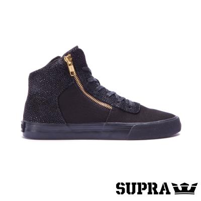 SUPRA Cuttler系列女鞋-黑