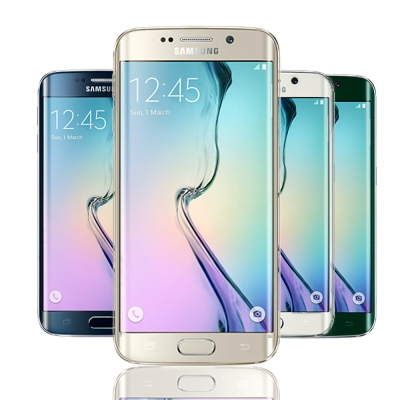 【福利品】Samsung Galaxy S6 Edge 64G 5.1吋八核智慧機