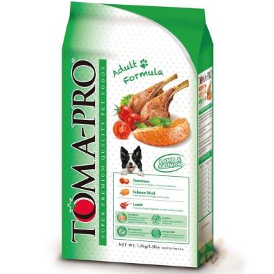 TOMA-PRO優格 成犬 羊肉+米(小顆粒)13.6kg