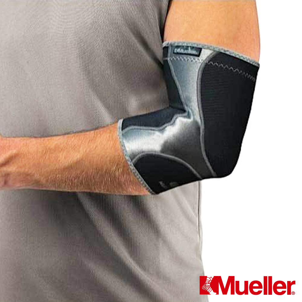 MUELLER慕樂 Hg80 肘關節束套(MUA7991)