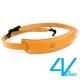 4V CLASSIC LARGE系列相機背帶CL-VV2530-BL-自然/青(L) product thumbnail 1