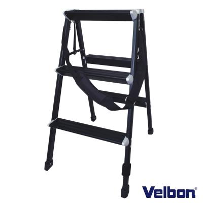 Velbon-多功能攝影鋁梯-75cm-公司貨