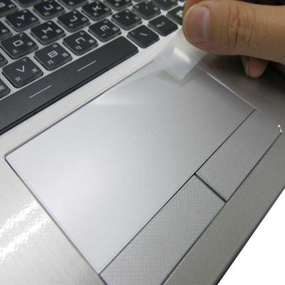 EZstick MSI PL60 7RD 專用 TOUCH PAD 觸控版 保護貼