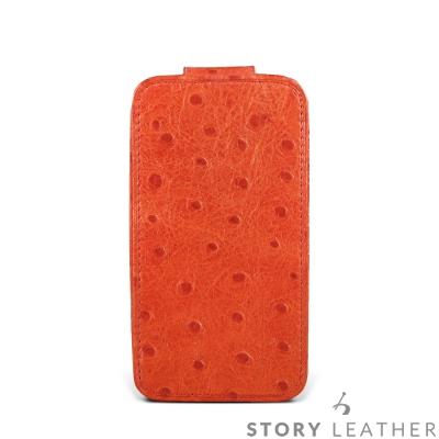 SONY XZs / XZ Premium PDA式上蓋接皮 客製化皮套