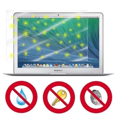 D&A APPLE MacBook Air (13吋)電競玻璃奈米5H螢幕保護貼