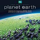 喬治.芬頓:地球脈動 電視原聲帶 2CD
