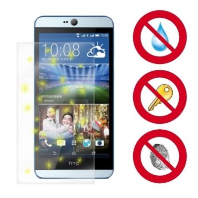 D&A HTC Desire 826電競專用玻璃奈米5H↗螢幕保護貼