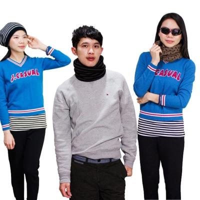 omax保暖雙面毛帽圍脖兩用款-1入