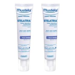 Mustela慕之恬廊 修護霜 40ml  優惠兩入組