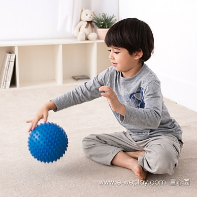 Weplay身體潛能開發系列【創意互動】觸覺球(15m) ATG-KT3305