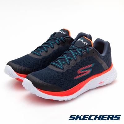SKECHERS (女) 健走系列GoFlex Ultra - 14826NVCL