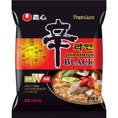 農心 頂級辛拉麵微辣牛骨湯味 (130g)