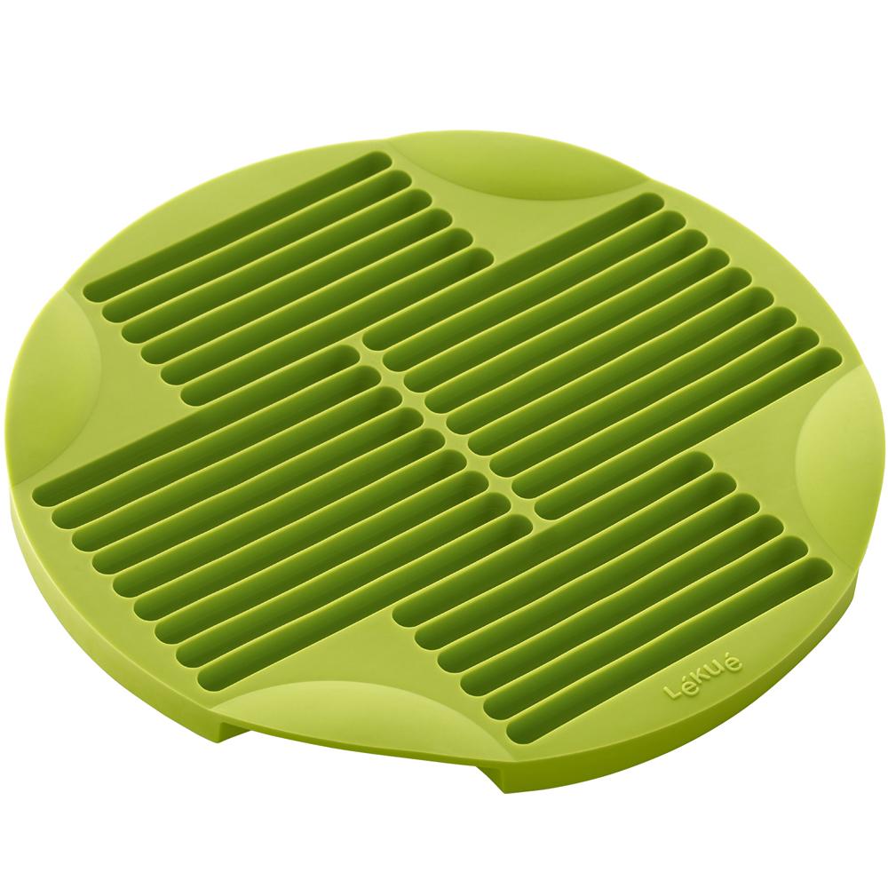 LEKUE 手指餅乾(綠)