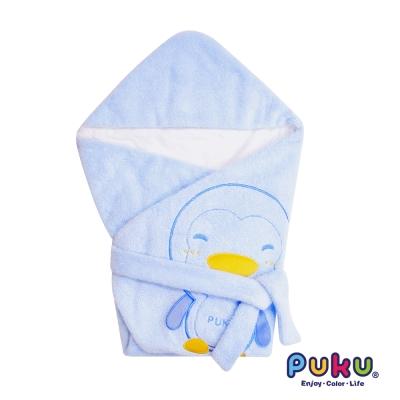 PUKU暖暖包巾(秋冬)尺寸F