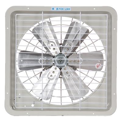 東亮16吋鋁葉吸排兩用通風扇 TL-616