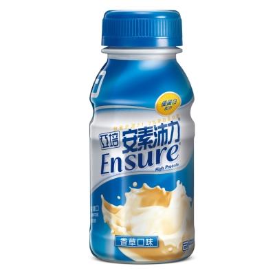 亞培 安素沛力 隨身瓶(237ml x 24入)