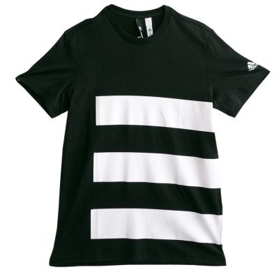 Adidas 愛迪達 UH SS-短袖上衣-男