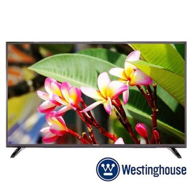 福利品-Westinghouse美國西屋 55吋 真4K LED液晶顯示器 WT-K55TF2