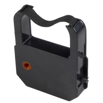 SEIKO 電子式印時鐘色帶(黑色)