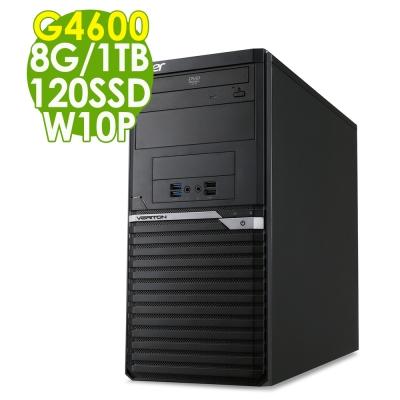 Acer VM4650 G4600-8G-1TB-120SSD-W10P