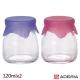 ADERIA 日本進口玻璃布丁杯120ml套組 product thumbnail 1