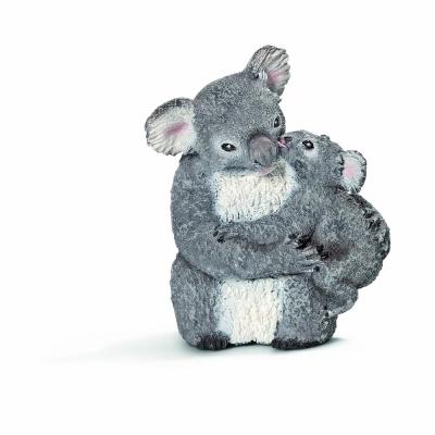 Schleich-史萊奇動物模型-無尾熊
