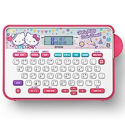 EPSON LW-220DK Hello Kitty&Dear Daniel標籤機