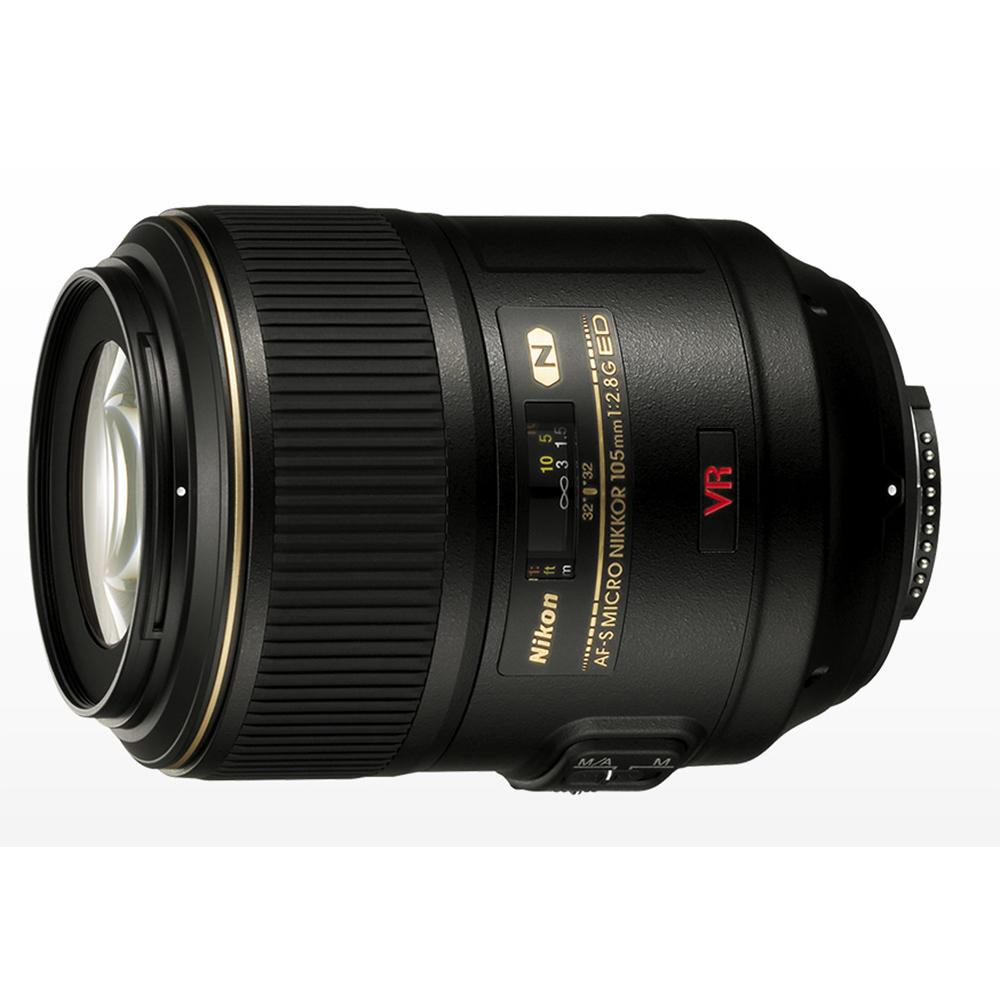 AF-S VR Micro-Nikkor 105mm f/2.8G IF-ED