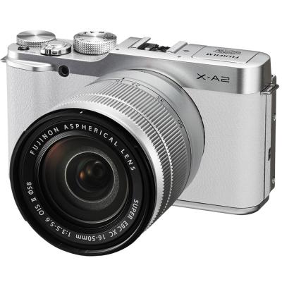 快-FUJIFILM-X-A2-XC16-50mm