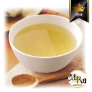 御田 頂級黑羽土雞精品熬製原味鮮蔬雞高湯(500g/包)x10件組