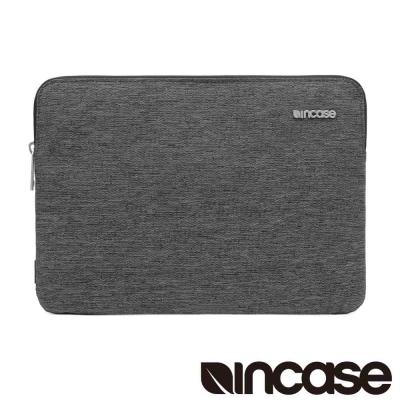 INCASE Slim Sleeve 12吋 簡約輕薄筆電保護內袋 / 防震包 (麻黑)