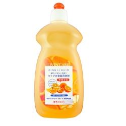 【LIVIN 'CARE】草本系列柑橘洗碗精(630ml)