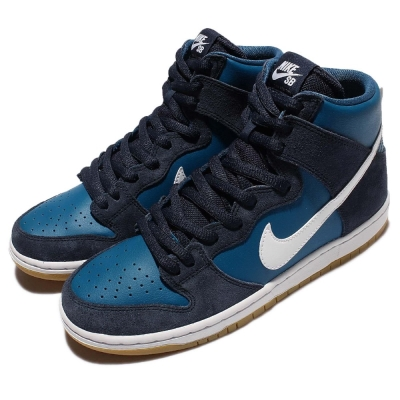 Nike SB Zoom Dunk High復古男鞋