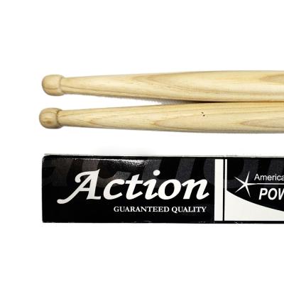 Action U31-A104 胡桃木鼓棒