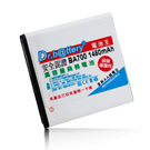 電池王 For SE BA700 NEO/RAY 高容量認證鋰電池