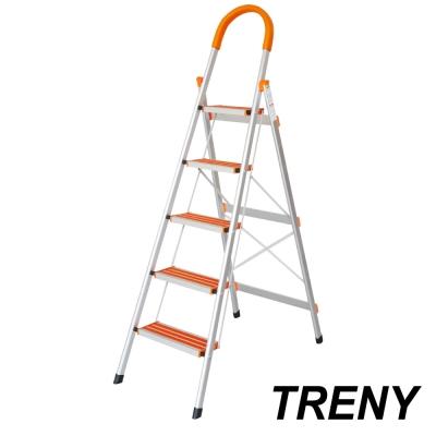 TRENY 防滑五階扶手梯