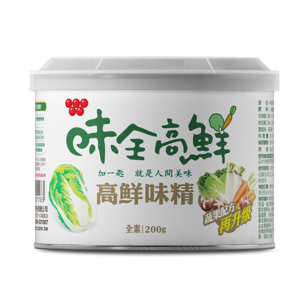 味全 高鮮味精(200g)