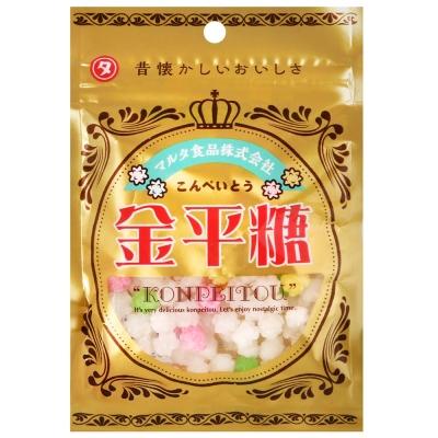 Maruta食品 黃金金平糖(60g)