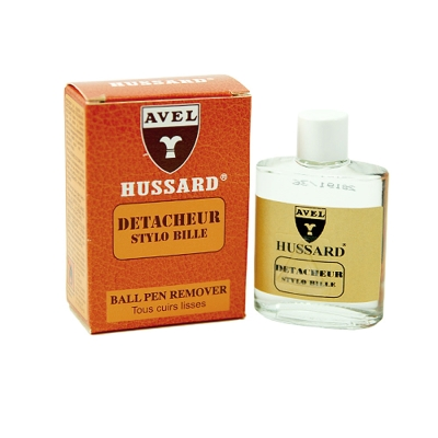 AVEL艾薇爾-原子筆去污劑-原子筆清潔皮革清潔油