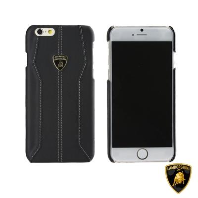 藍寶堅尼 Lamborghini iPhone 7/8 真皮保護殼