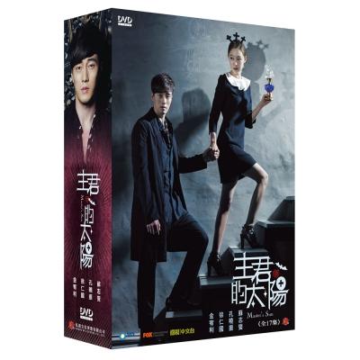 主君的太陽-DVD