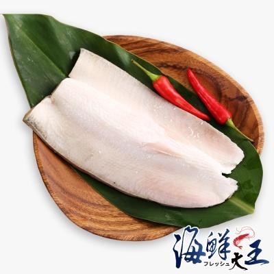 海鮮大王 大鮮肥牛奶虱目魚肚6片組(230g/片)