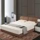 艾維斯 3M防潑水歐式提花三線獨立筒床墊-單